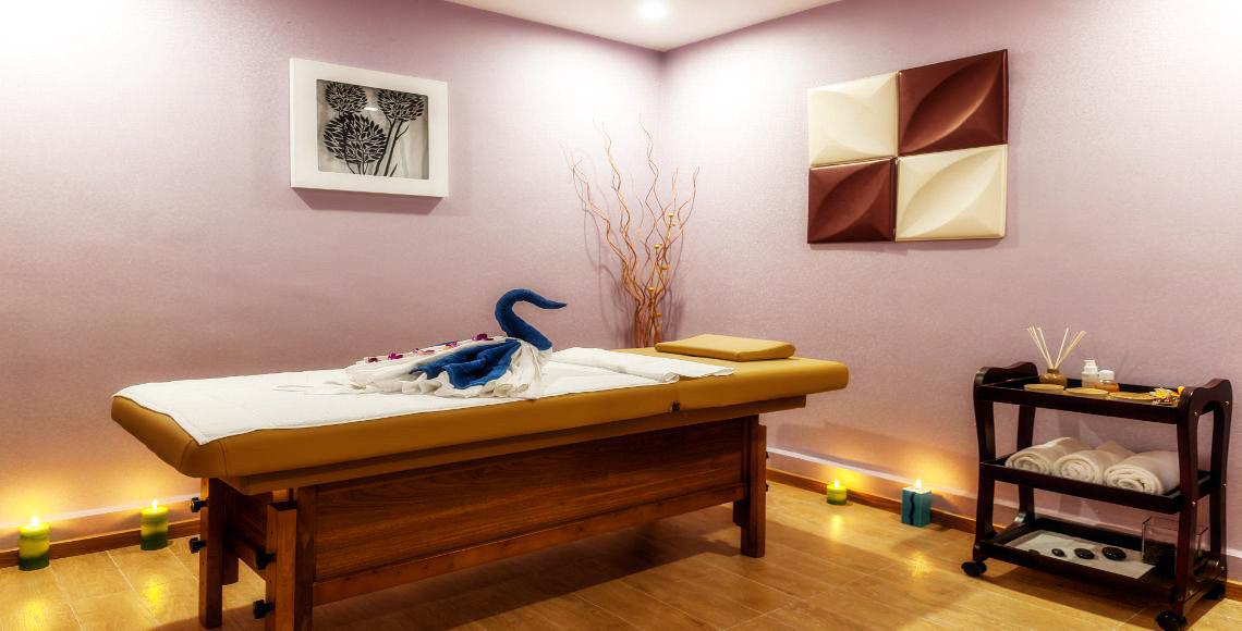 massage spa in omr